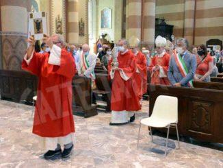 Il vescovo Marco: cosa significa servire in tempi di disoccupazione e pandemia 3