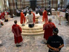 Il vescovo Marco: cosa significa servire in tempi di disoccupazione e pandemia 7