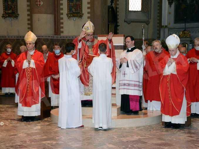 alba messa san Lorenzo 6