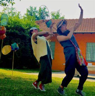 """Ad Alba proseguono """"I sabati del villaggio"""", con attività di teatro, danza, laboratori e spettacoli,  dedicati ai bimbi e le loro famiglie 1"""
