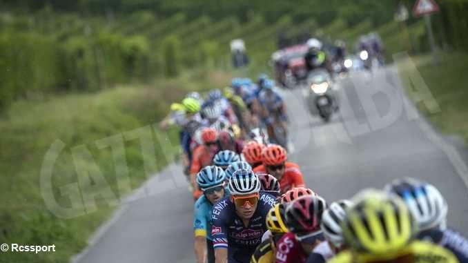Cicliscmo, il Gran Piemonte di Barolo va a George Bennett; Sobrero tra i migliori 1