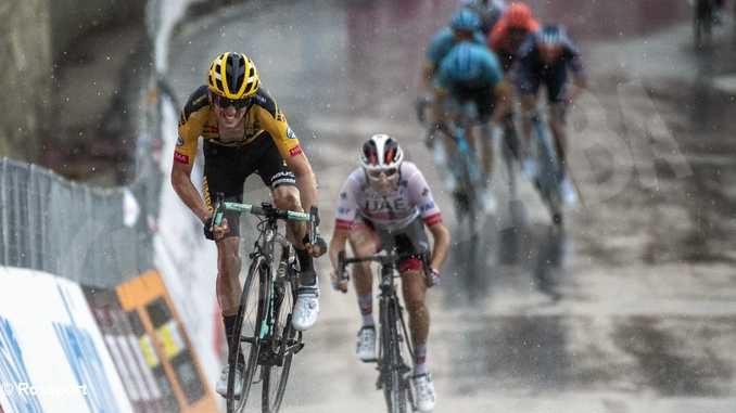 Cicliscmo, il Gran Piemonte di Barolo va a George Bennett; Sobrero tra i migliori 2