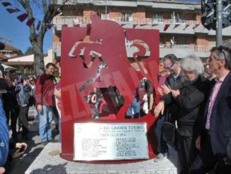 Toro club Bra: volontariato con il Comune e Messa in onore a don Aldo Rabino