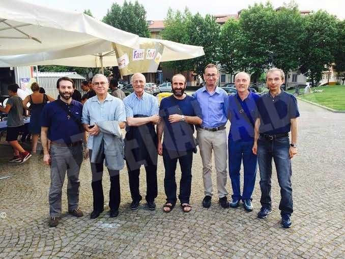 Il Toro club Bra sabato ricorda don Aldo Rabino