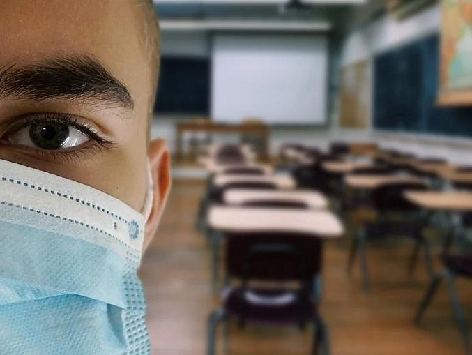 Covid: Sima, per la riapertura delle scuole il nodo è la qualità dell'aria