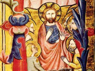 Un pane segno di comunione tra Dio e l'umanità
