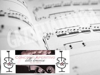 Bra: concerti di Bacco&Orfeo dal 30 agosto al 4 ottobre 2020