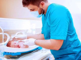 A Ferragosto si celebrano gli infermieri di neonatologia