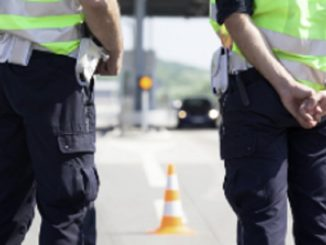 Coronavirus: positivo va in autostrada, 24enne denunciato