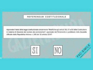 Referendum, per la campagna elettorale solo i 5 stelle chiedono spazio sui tabelloni