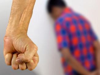 Ventiduenne picchia il padre, arrestato dai carabinieri
