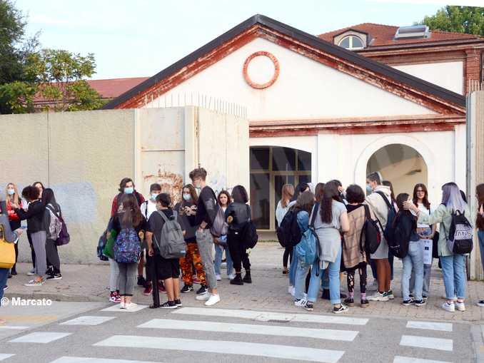 Accesso scuola artistico 2