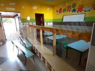 Ceresole: martedì riprenderà l'attività all'asilo Artuffi