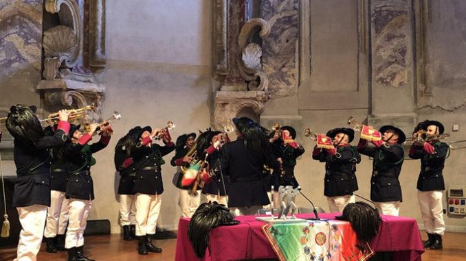 Bersaglieri, riparte avvicinamento a Cuneo 2022