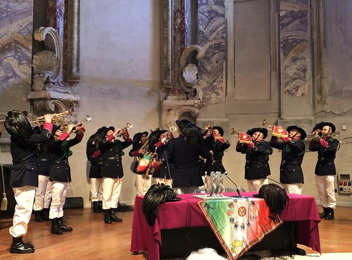 Bersaglieri Cuneo