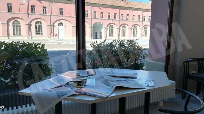 La biblioteca civica Ferrero ampli i servizi agli utenti