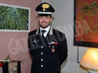 Cambio al vertice della Compagnia dei Carabinieri: imminente l'arrivo di un nuovo ufficiale
