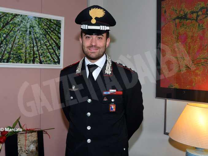 Capitano Giacomo Conte 8