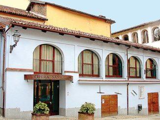 Dogliani: la residenza per anziani Opera San Giuseppe guarda al futuro