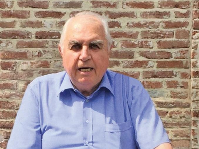 Egidio Invernizzi