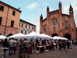 Festa del vino ad Alba, si ripete domenica 27 settembre