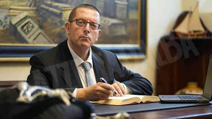Sospeso il pignoramento da oltre settecento mila euro