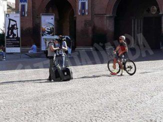 Venerdì 25, in teatro, la presentazione della tappa albese del Giro d'Italia
