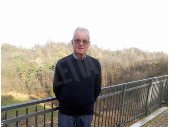 Giuseppe Costa Santo Stefano Roero