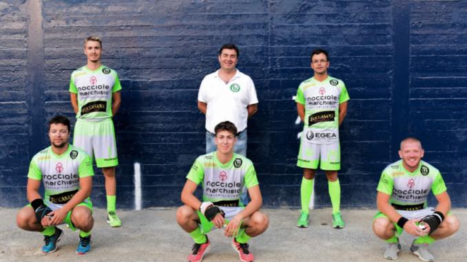 Definite le quattro semifinaliste della Supelega Fipap Acqua San Bernardo-Banca d'Alba