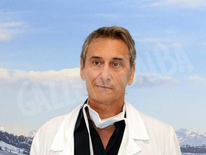 Ortopedia eccellente a Verduno: è arrivato il primario Schiraldi