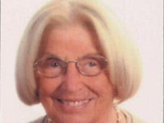 Celebrate le esequie di Wanda Molteni, vedova Bonardi