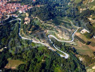 Montà: la strada della Redina è stata inserita nel piano triennale