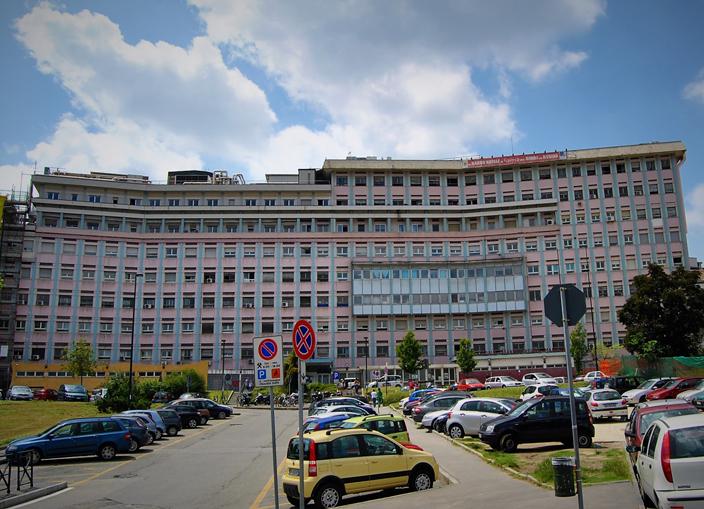 Ospedale-Regina-Margherita-Torino
