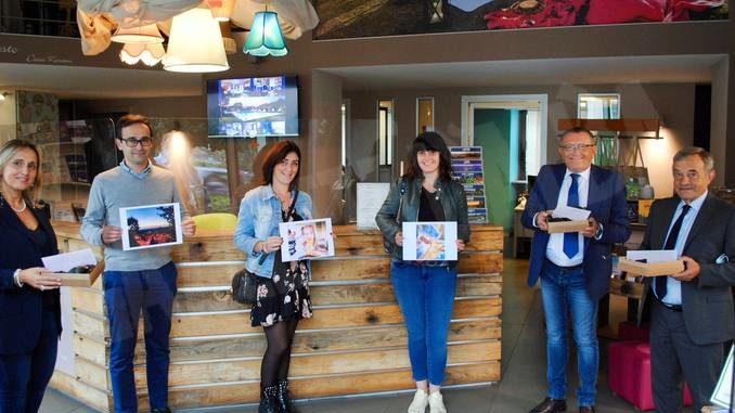 Premiati gli autori delle foto scattate nei ristoranti di Langhe e Roero