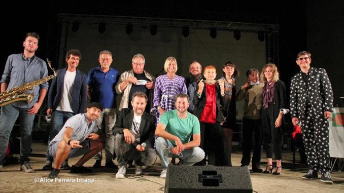 Radio Alba Festival alla sua quarta edizione: una kermesse di successi sul palco dell'Arena Guido Sacerdote 79