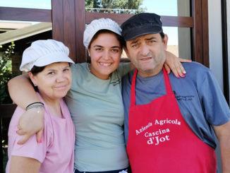 """Dal """"Mercato della Terra all'azienda di famiglia, elena ternavasio, nuovi gastronomi crescono in bra"""