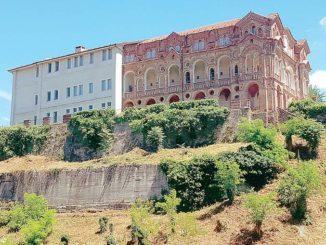 Dogliani: Il castello delle fate è ancora fermo a causa della burocrazia 2