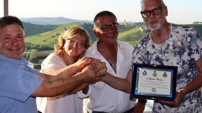 Calcio: Stefano Tacconi ospite dell'open day di sabato 19 a Canale