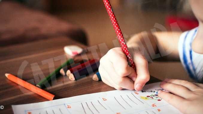 All'asilo nido tornano i bambini. Per la mensa scolastica le iscrizioni sono on-line