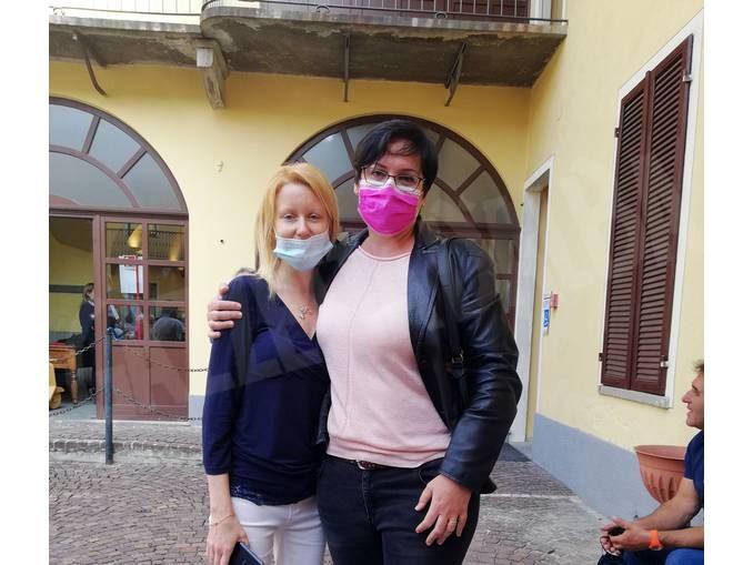 Paola Sguazzini è il primo sindaco donna nella storia di Narzole