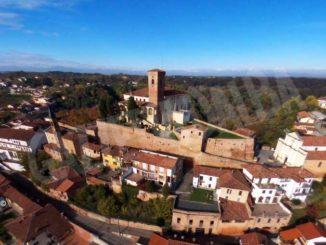 Una petizione contro l'antenna: domani a Cisterna si raccolgono le firme