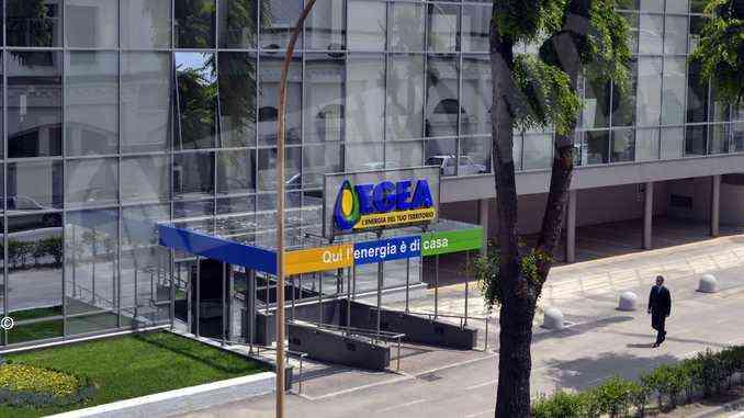 Egea compra la sua attuale sede e programma un'importante crescita 2