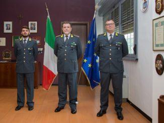 Cambio al vertice del nucleo di polizia economica della Guardia di Finanza di Asti