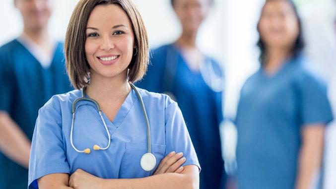 Arrivano gli infermieri di famiglia, il via alle linee guida