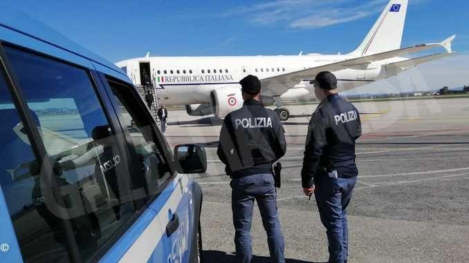 Controlli di frontiera a Levaldigi: due uomini arrestati e uno respinto