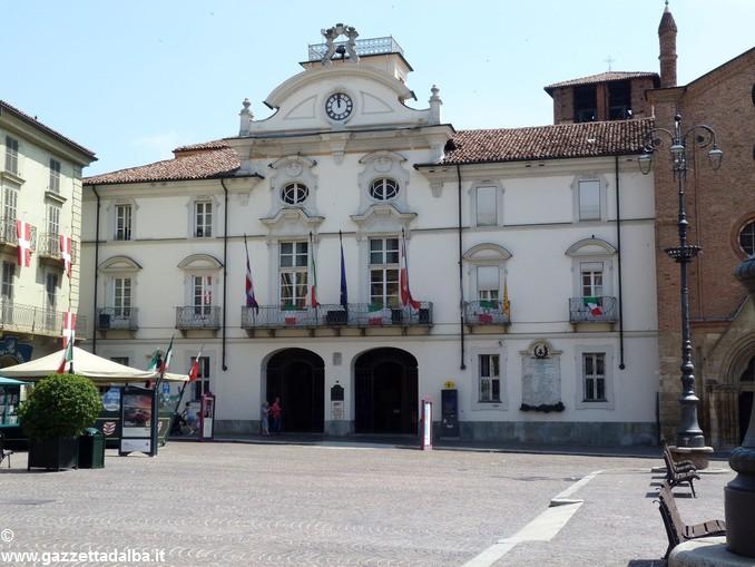 municipio Asti