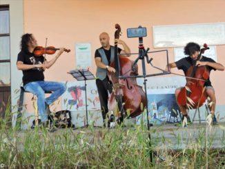 Sommariva Perno: il concerto degli  Archimedi rinviato al 4 ottobre
