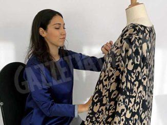Noemi, che fa crescere la moda tutta italiana