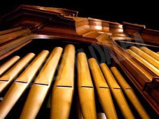 Rassegna organistica internazionale 2