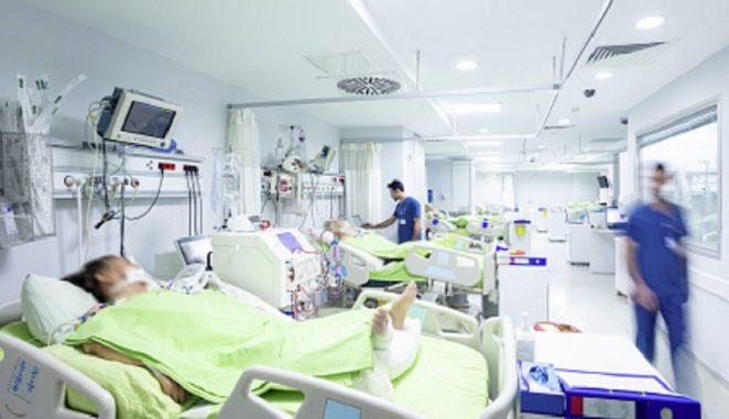 In Italia da marzo 71 suicidi correlati a pandemia Covid